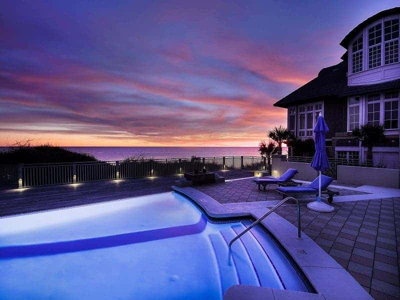 condo pool and pond maintenance services