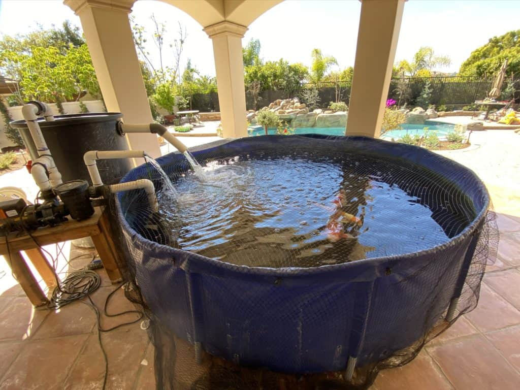 Is Your Pond Leaking? Here's a Few Tips to Consider 2